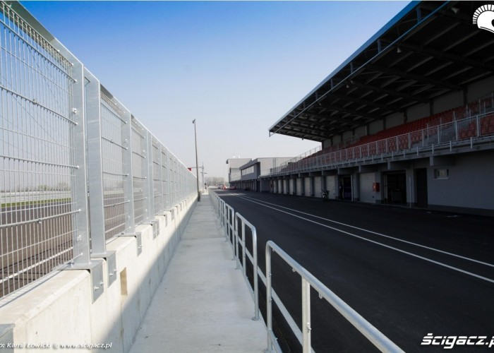 Race trackslovakia ring depot