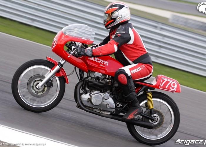 slovakia ring Ducati Racing