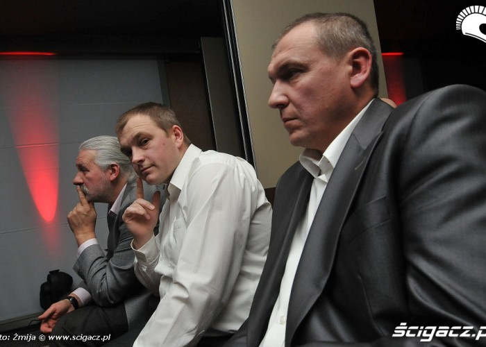Spotkanie Zipp Managerowie
