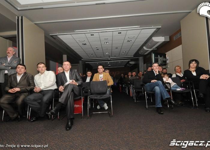 Spotkanie dealerow Zipp 2010 Warka