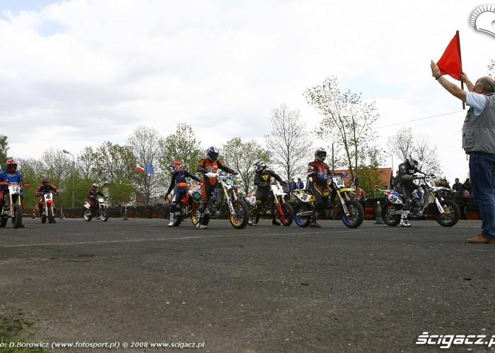 250 start bilgoraj supermoto motocykle 2008 b mg 0030