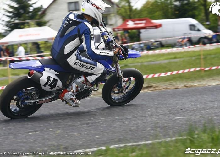 chochol bilgoraj supermoto motocykle 2008 a mg 0353