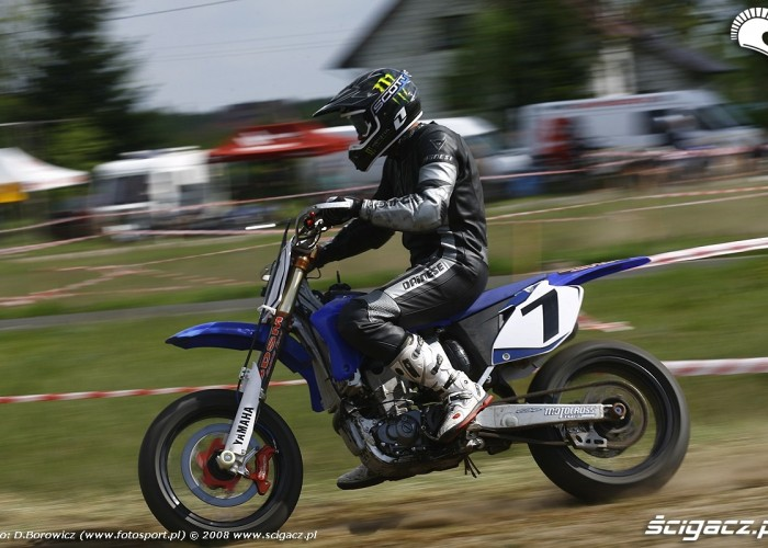 jaroslaw majchrzak bilgoraj supermoto motocykle 2008 c mg 0144