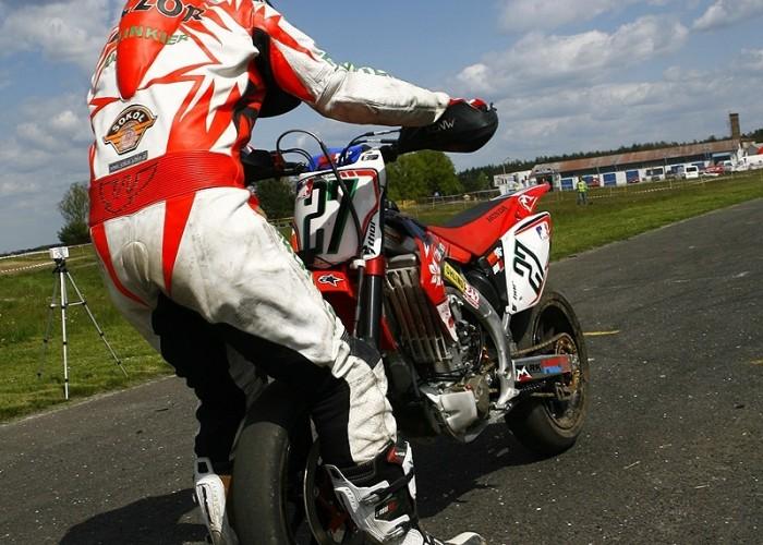 kaczor regulacja zawieszenia bilgoraj supermoto motocykle 2008 a mg 0083