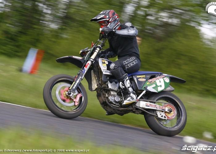 kamil osobka bilgoraj supermoto motocykle 2008 a mg 0205