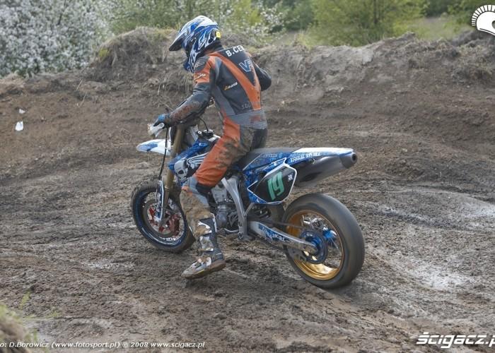bloto teren lublin supermoto motocykle 2008 a mg 0038