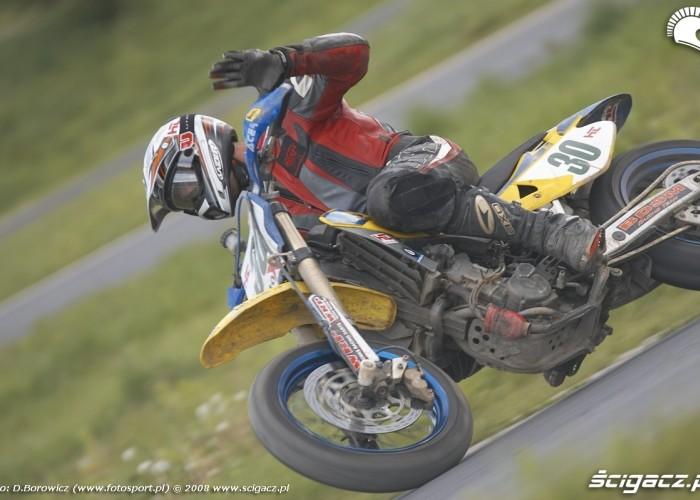 crazy pozdrawia lublin supermoto motocykle 2008 d mg 0113