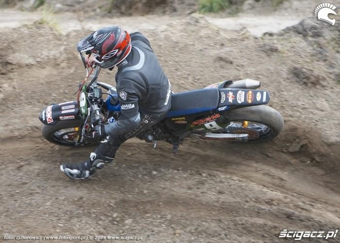 kamil z gory lublin supermoto motocykle 2008 b mg 0117