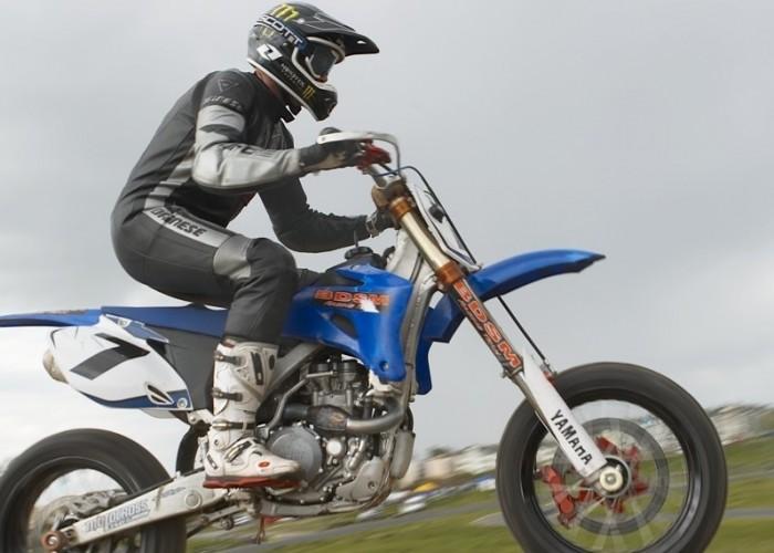 majchrzak jarek skok  lublin supermoto motocykle 2008 b mg 0102
