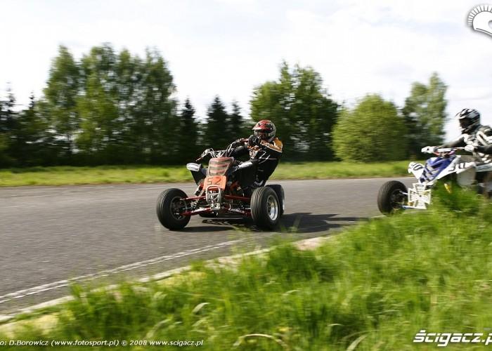 quady w zakrecie bilgoraj supermoto quad 2008 d mg 0245