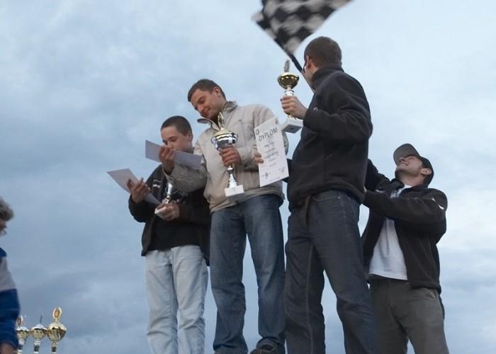 Mistrzostwa Polski podium lublin supermoto quad 2008 e mg 0076