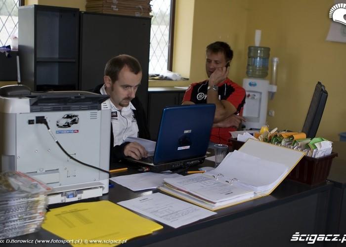 biuro trening yamaha pawelec tor poznan 2009 f mg 0108