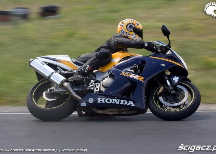 929 cbr honda drive safety trening promotor b mg 0396