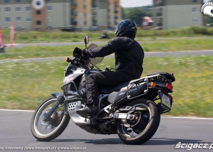 africca honda drive safety trening promotor b mg 0301