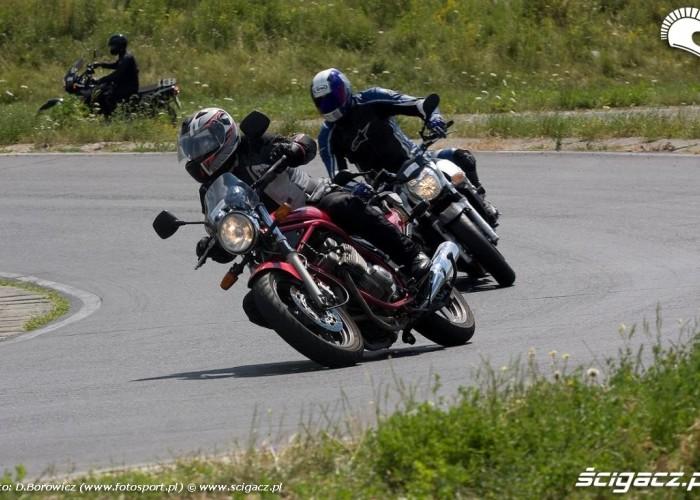 bandit honda drive safety trening promotor b mg 0267