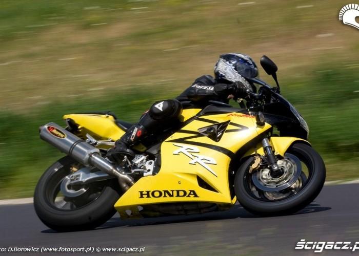 blade honda drive safety trening promotor b mg 0472
