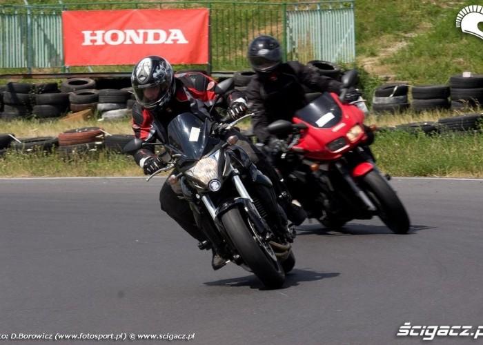 cb1000r honda drive safety trening promotor b mg 0307