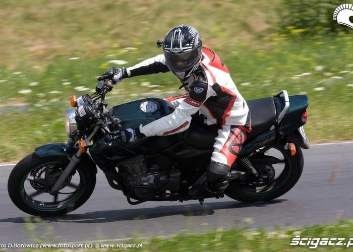 cb500 honda drive safety trening promotor b mg 0208