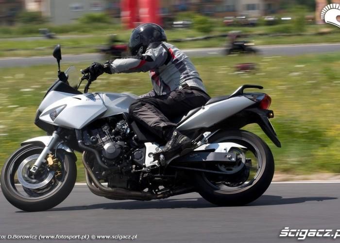 cbf 600 honda drive safety trening promotor b mg 0306