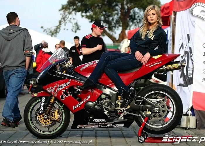 Laski Motocykle Depo Kawasaki Olaf