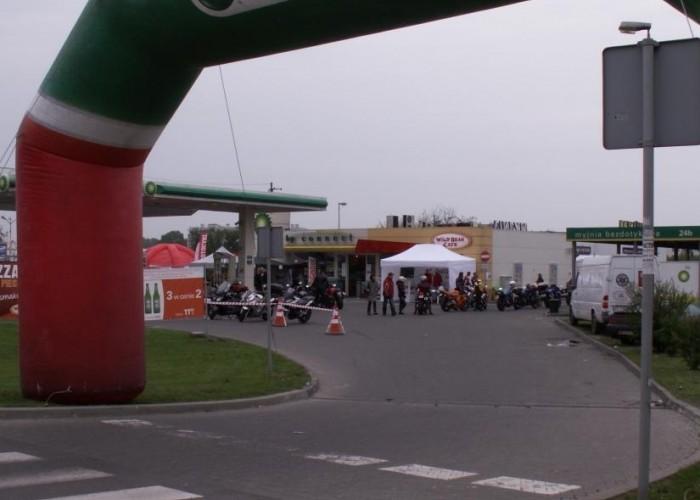 castrol motocyklowa niedziela BP 2010