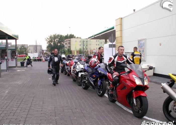 chetni na hamownie motocyklowa motocyklowa niedziela BP 2010