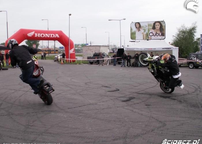 cyrkle pasio i mlody125 motocyklowa niedziela BP 2010