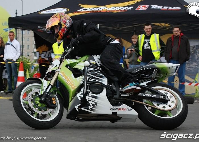 drifty pasek BP - motocyklowa niedziela 2010