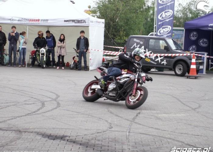 mlody 125 drifty motocyklowa niedziela BP 2010