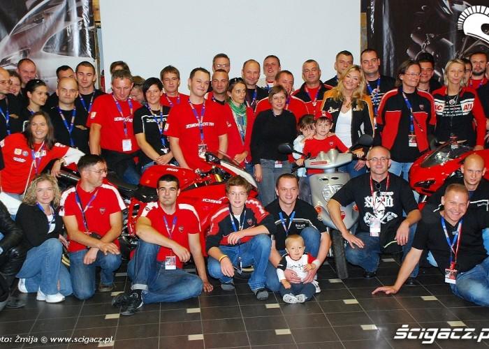 fani marki Ducati