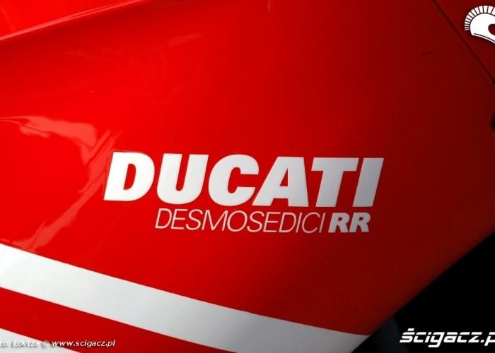 Ducati WDW 2010 Desmosedici