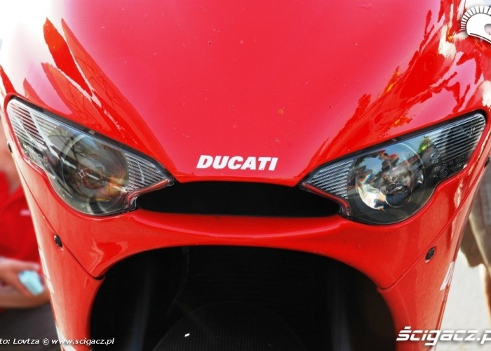 Ducati WDW 2010 czy teoczy moga klamac