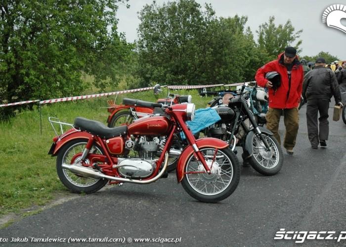weteran motocykle lublin