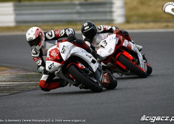jazda zawodnicy yamaha riding experience 2008 poznan b mg 0237