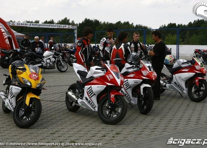 motory yamaha riding experience 2008 poznan a mg 0062