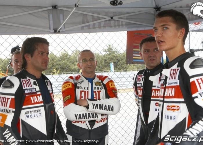 oskaldowicz rozmowa yamaha riding experience 2008 poznan a mg 0065