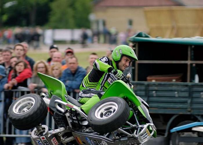 potzner quad 2wheels