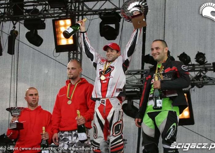 european milleniu stuntshow championship winners