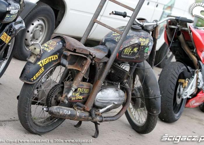 lederbike mokus