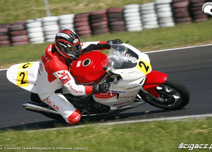 mmp motocyklowe mistrzostwa polski 2 runda 2006 b0014