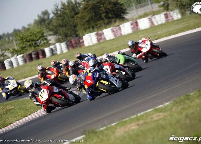mmp motocyklowe mistrzostwa polski 2 runda 2006 b0057