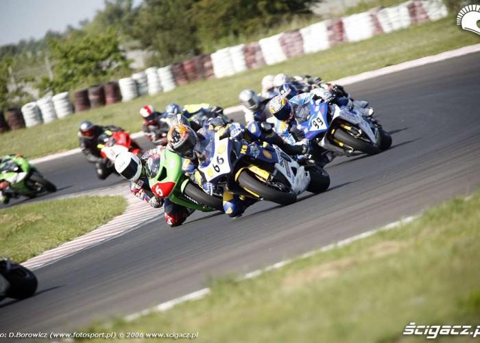 mmp motocyklowe mistrzostwa polski 2 runda 2006 b0061