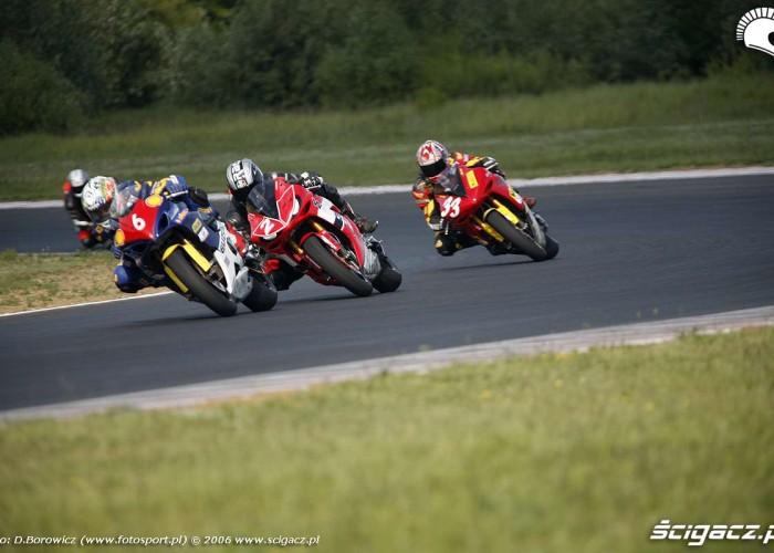 mmp motocyklowe mistrzostwa polski 2 runda 2006 b0103