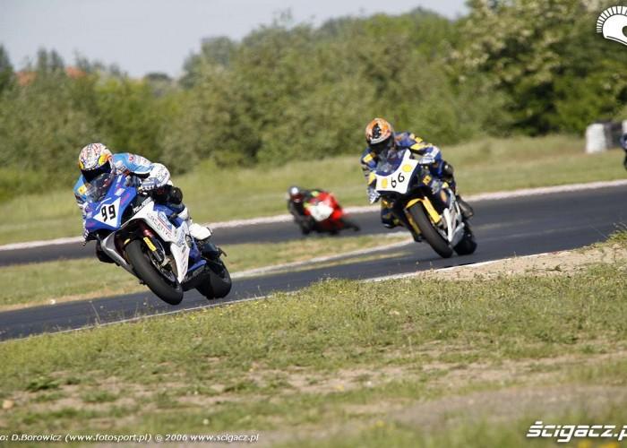 mmp motocyklowe mistrzostwa polski 2 runda 2006 b0124