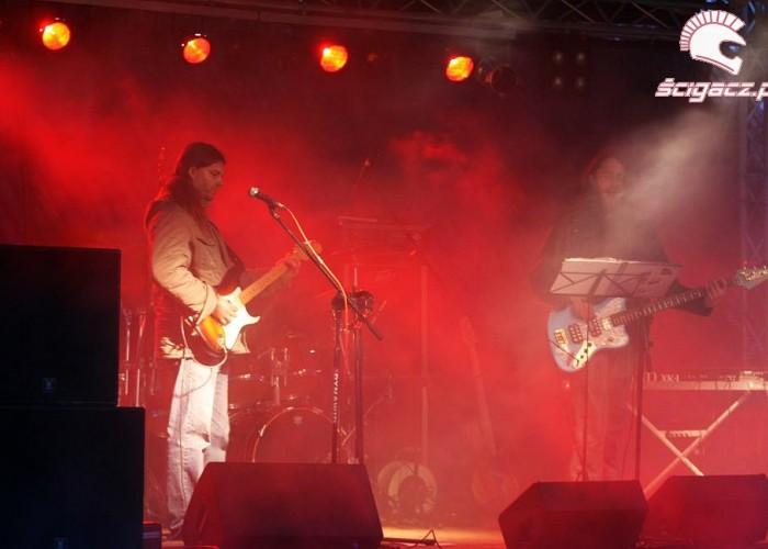 koncert otwarcie sezonu czestochowa 2008