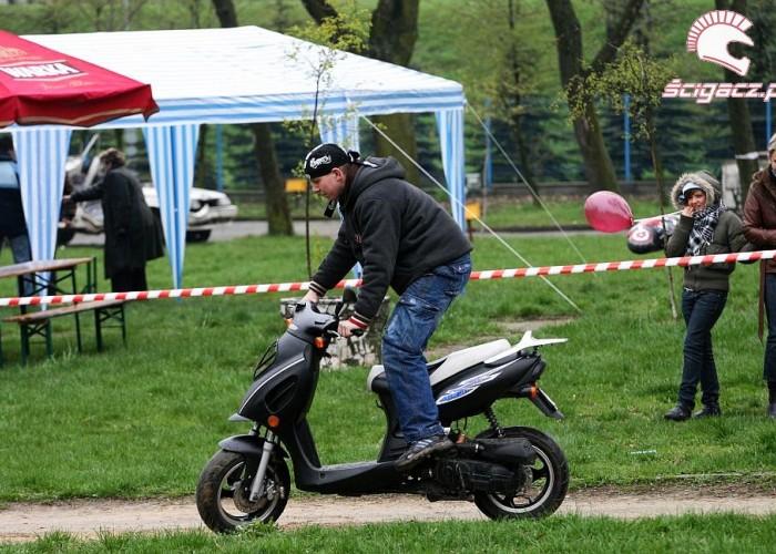 konkurencja otwarcie sezonu czestochowa 2008