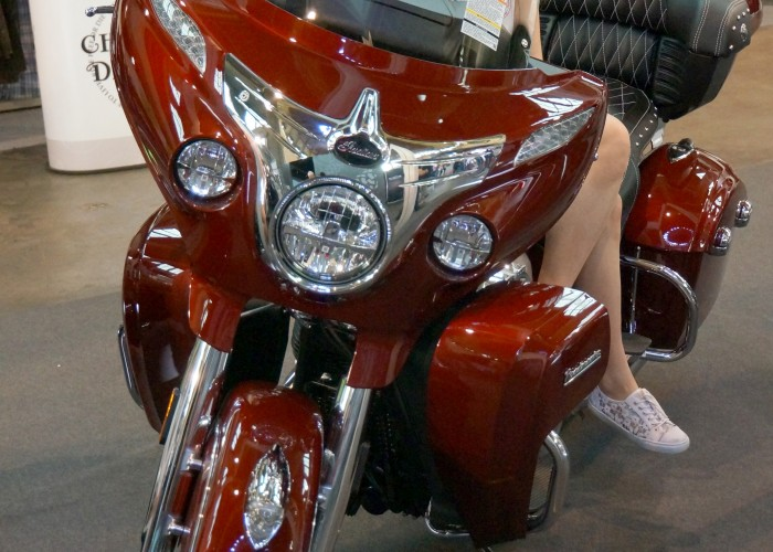 indian wroclaw motorcycle show 2017