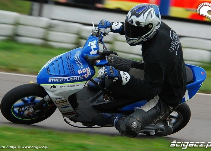 ISDM Scooter racing Berlin 2