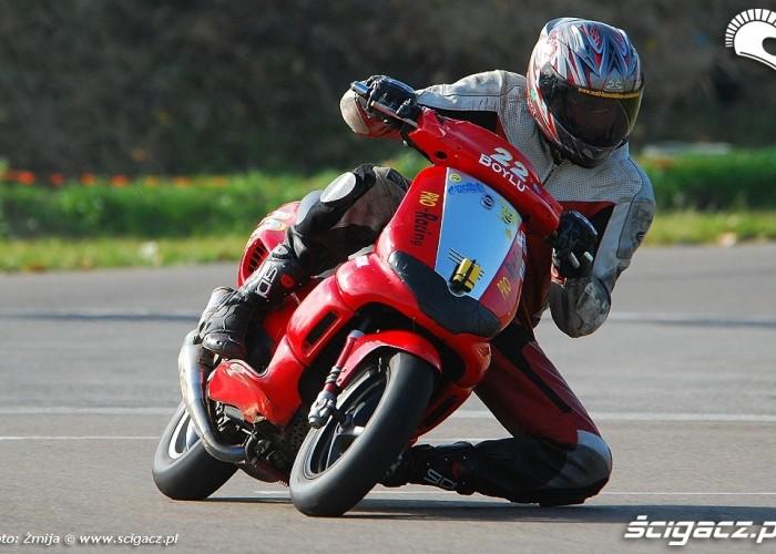 Scooter Racing Berlin
