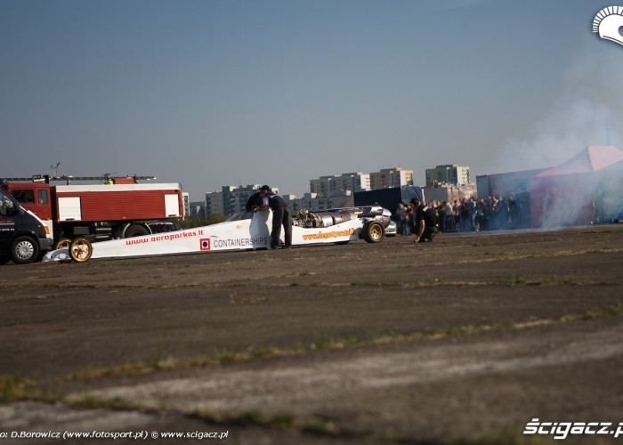 jet car 14 mili gecko cup bemowo 2009 a mg 0007